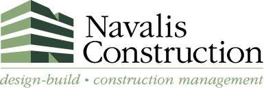 Navalis Construction - Commercial Construction Management, Contracting & Design-Build in Rochester, New York